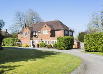5 bed detached house for sale in Forshaw Heath Road, Earlswood, Solihull B94