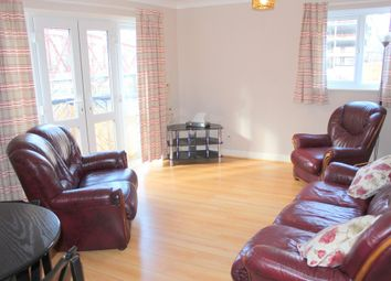 Thumbnail 3 bedroom flat to rent in Vancouver Quay, Salford