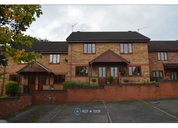 Thumbnail 2 bed terraced house to rent in Cygnet Close, Birmingham