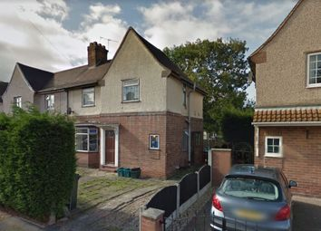 Thumbnail 3 bed semi-detached house for sale in Argyll Avenue, Intake