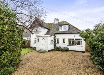 Thumbnail 3 bed detached house for sale in New Barn Lane, Felpham, Bognor Regis, West Sussex