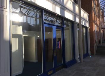Thumbnail Office to let in Unit 29, The George Centre, Lincolnshire