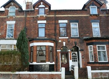 Thumbnail 4 bed terraced house for sale in Albert Park Road, Salford, Greater Manchester