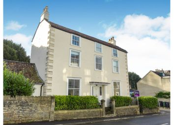 Thumbnail 4 bed detached house for sale in North Parade, Frome