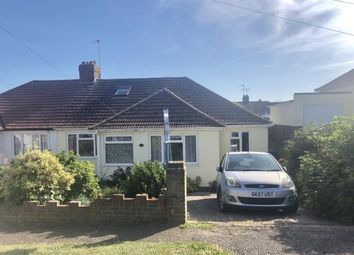 Bevendean Avenue, Saltdean, Brighton, East Sussex BN2. 5 bed bungalow
