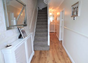 Thumbnail 5 bed end terrace house for sale in Chestnut Avenue, Hornchurch