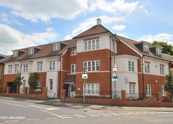 Thumbnail 2 bed flat to rent in Croydon Road, Reigate, Surrey