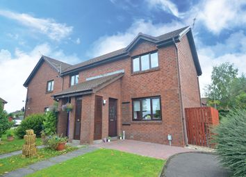 Thumbnail Flat for sale in Islay Crescent, Old Kilpatrick, Glasgow