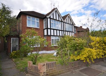 Thumbnail 2 bed flat to rent in Windemere Court, Windermere Avenue, Middlesex