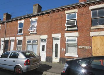 Thumbnail 2 bed terraced house for sale in Princes Street, Pear Tree, Derby