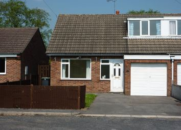 Thumbnail 3 bed property to rent in Lambourne Avenue, Ashbourne, Derbyshire