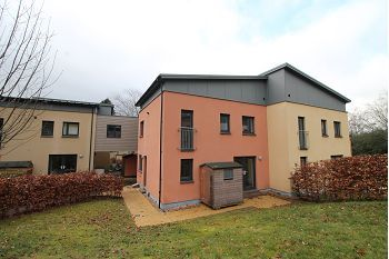 Thumbnail 3 Bed Link Detached House To Rent In Glamis Gardens Dundee