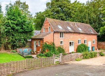 Thumbnail 2 bed property for sale in Aylton, Ledbury