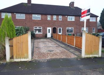 Thumbnail 3 bed terraced house for sale in Felstead Road, Beechdale, Nottinghamshire