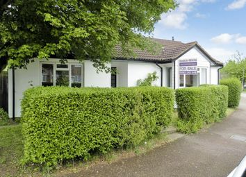 Thumbnail 3 bedroom detached bungalow for sale in Henley Close, Houghton Regis, Dunstable