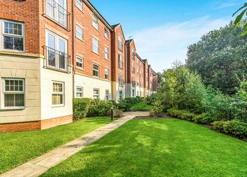 Thumbnail 2 bed flat for sale in Stonemere Drive, Radcliffe, Manchester