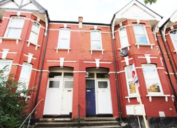 Thumbnail 4 bed duplex to rent in Hillview Gardens, London