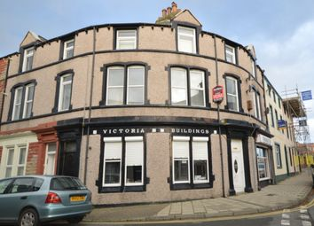 Thumbnail 2 bed flat to rent in South William Street, Workington