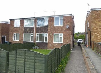 Thumbnail 2 bed maisonette for sale in Hockley Lane, Coventry