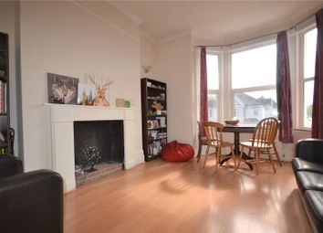 Thumbnail 2 bed flat to rent in Tooting Bec Road, Tooting, London