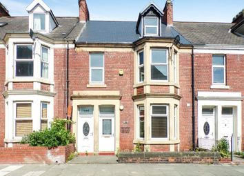 3 bed maisonette for sale in Station Road, Wallsend NE28