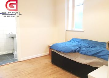 Thumbnail 7 bedroom shared accommodation to rent in Warner Street, Digbeth, Birmingham