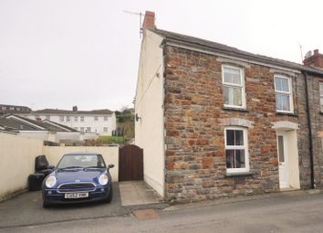 Thumbnail 3 bed end terrace house for sale in 5 Frogmore Street, Laugharne, Carmarthen