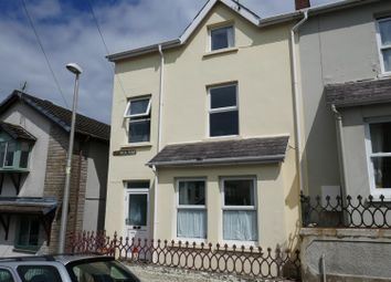 Thumbnail 3 bed property for sale in Latimer Road, Llandeilo