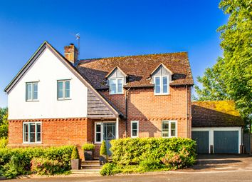 Thumbnail 5 bed property for sale in 3 The Gallops, East Ilsley