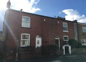 Thumbnail 2 bed property to rent in Co-Operative Street, Hazel Grove, Stockport