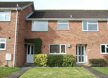Thumbnail 3 bed terraced house for sale in Home Close, Trowbridge