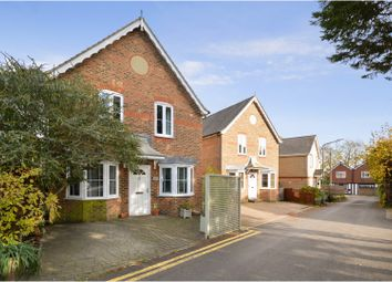 Thumbnail 4 bed detached house for sale in Garden Road, Tonbridge