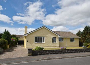 Thumbnail 4 bed bungalow for sale in Cronk Drean, Douglas