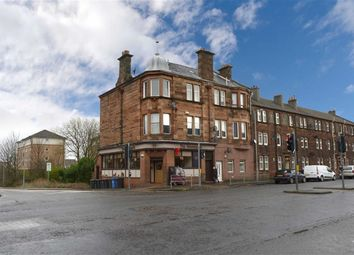 Thumbnail 1 bed flat for sale in High Street, Braehead, Renfrew
