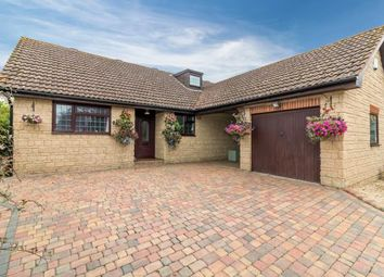 Thumbnail 5 bed bungalow for sale in Bower Hinton, Martock, Somerset