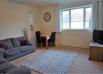 Thumbnail 3 bed flat for sale in Cornfield Road, Reigate