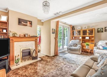 Thumbnail 3 bed terraced house for sale in Cricket Green, Mitcham