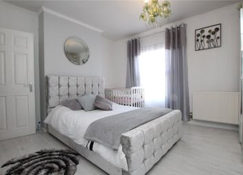 Thumbnail 2 bed end terrace house for sale in Admaston Road, Plumstead Common