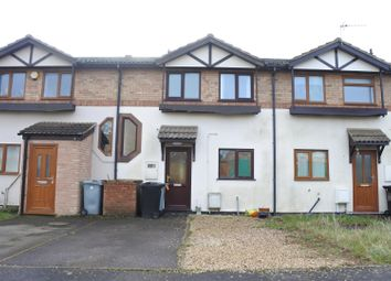 Thumbnail 2 bed terraced house for sale in The Parkside, South Witham, Grantham