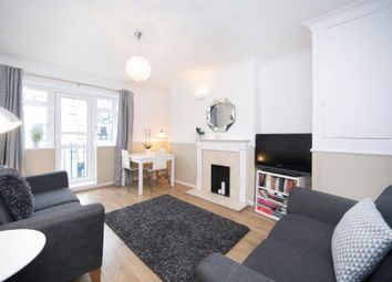 Thumbnail 3 bed flat to rent in Southgate Road, London