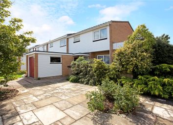 Thumbnail 3 bed semi-detached house for sale in Ruddlesway, Windsor, Berkshire
