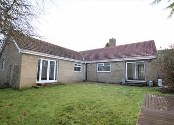Thumbnail 4 bed detached bungalow for sale in Meadow Riggs, Alnwick