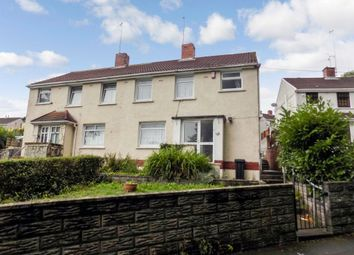 Thumbnail 3 bed property to rent in Greenwood Road, Baglan, Port Talbot