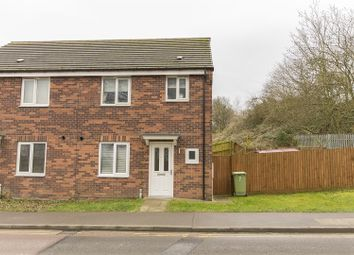 3 bed town house for sale in Bridge Street, Clay Cross, Chesterfield S45
