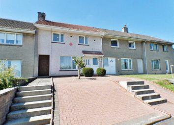Thumbnail 3 bed terraced house for sale in Boswell Park, Calderwood, East Kilbride