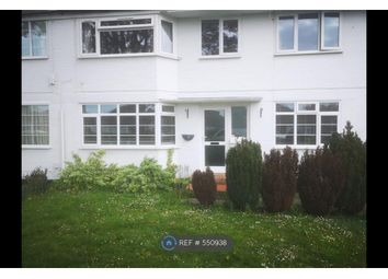 Thumbnail 2 bed flat to rent in Shirley Drive, Worthing