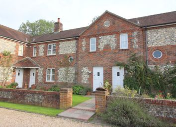 Thumbnail 3 bed terraced house for sale in Chandos Terrace, Avington, Winchester