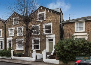 Thumbnail 2 bedroom flat for sale in Godolphin Road, Shepherds Bush, London