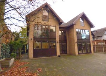 Thumbnail 8 bed detached house for sale in Emerson Park, Hornchurch, Essex