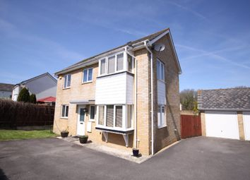 Thumbnail 3 bed detached house for sale in Bluebell Way, Whiteley, Fareham